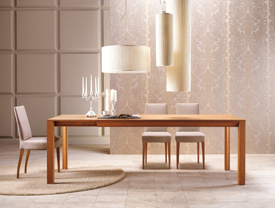convivio by Porada | Dining tables