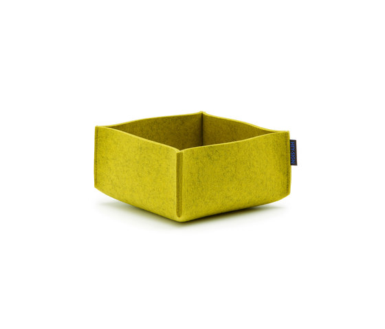Bread basket by HEY-SIGN | Storage boxes