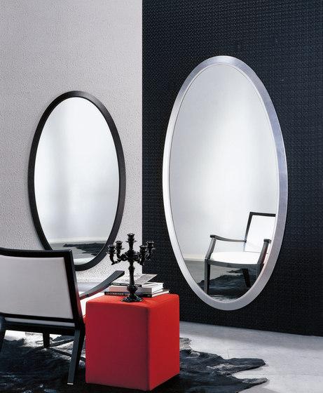 Four seasons oval by Porada   Mirrors