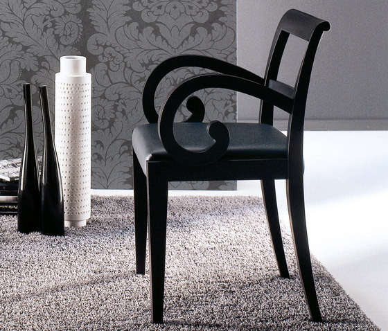 Garbo by Porada | Chairs