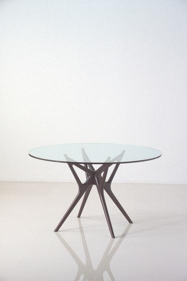 icaro by Porada | Dining tables
