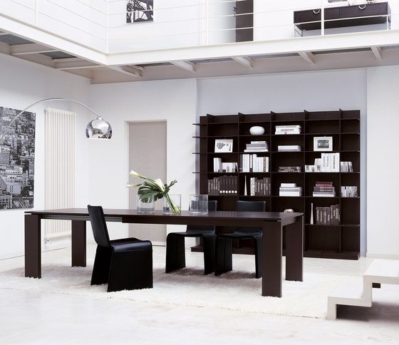 kevin by Porada | Dining tables