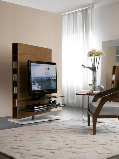 mediacentre de Porada | Armoires / Commodes Hifi/TV