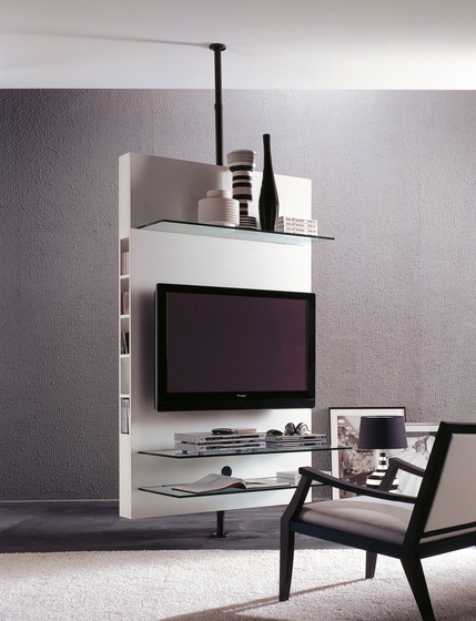 mediacentre by Porada | Multimedia stands
