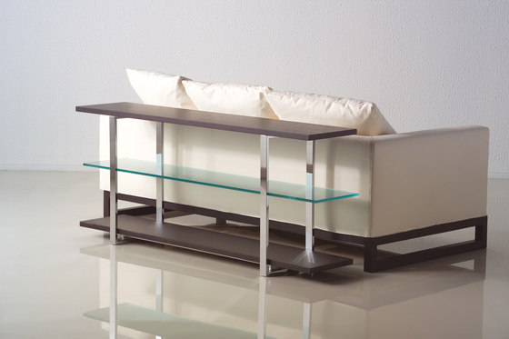 Modus 1 by Porada | Console tables