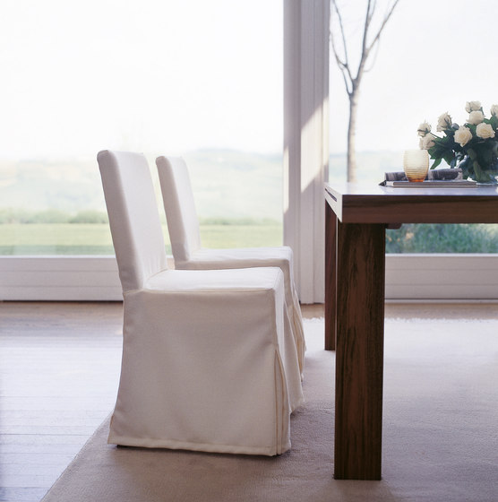Monroe by Porada | Restaurant chairs