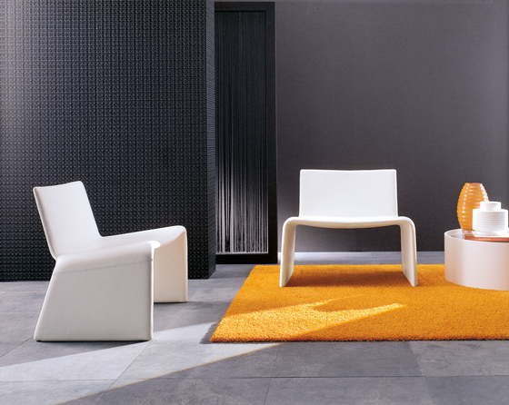 olivia by Porada | Lounge chairs