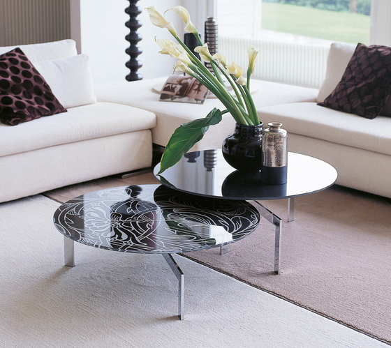 prado by Porada | Coffee tables