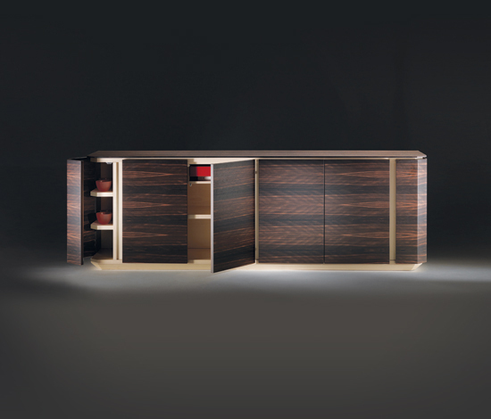 Diamond* by Flexform Mood | Sideboards