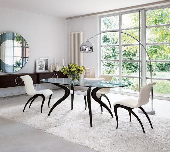 retro pc by Porada   Dining tables