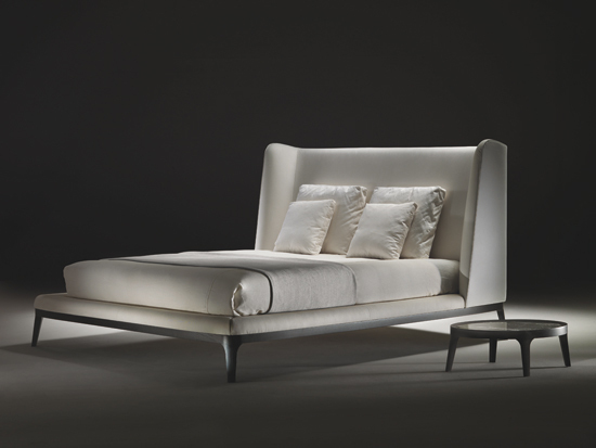 Dragonfly* by Flexform Mood | Double beds