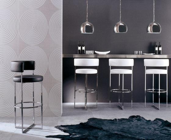 Sirio sgabello by Porada | Bar stools