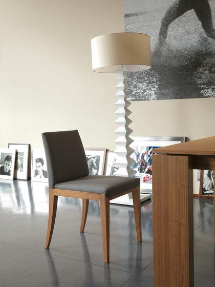 Tama by Porada | Restaurant chairs