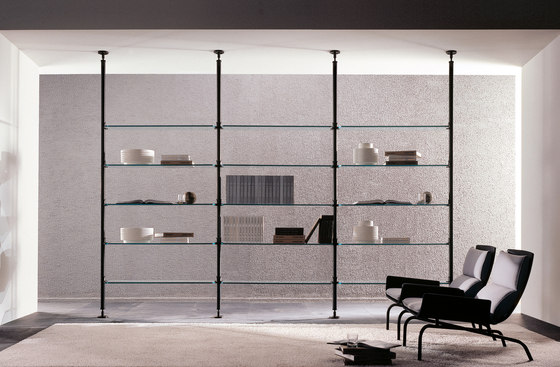 ubiqua 46 by Porada | Shelving systems