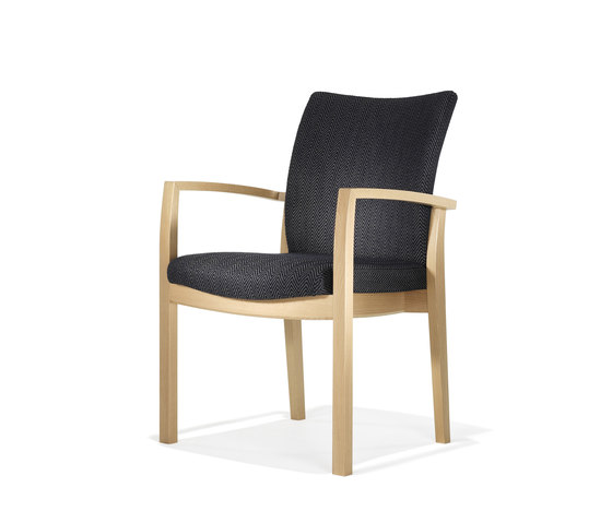 3735/4 Palato by Kusch+Co | Visitors chairs / Side chairs