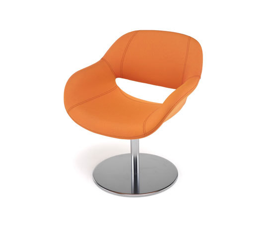 8200/3 Volpe by Kusch+Co | Lounge chairs