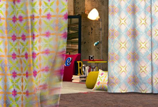 Caleido by Création Baumann | Curtain fabrics