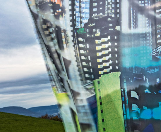 City de Création Baumann | Sistemas deslizantes