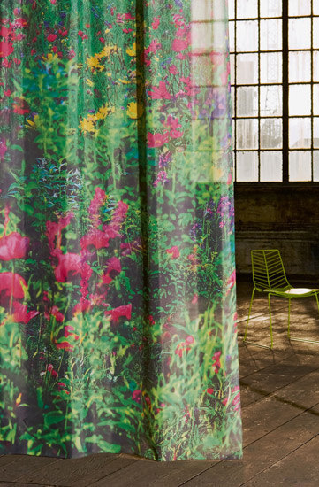 Garden di Création Baumann | Tende a pannello