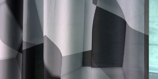 Shadow Form by Création Baumann | Curtain fabrics