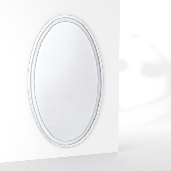 Ovale by Opinion Ciatti | Mirrors