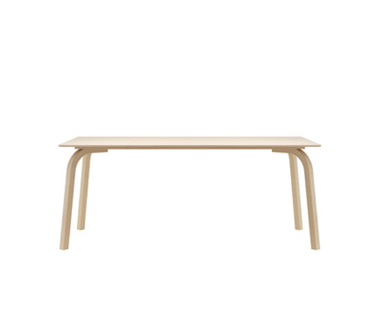 1404 by Thonet | Canteen tables