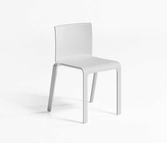 Basic Chair by GANDIABLASCO | Garden chairs