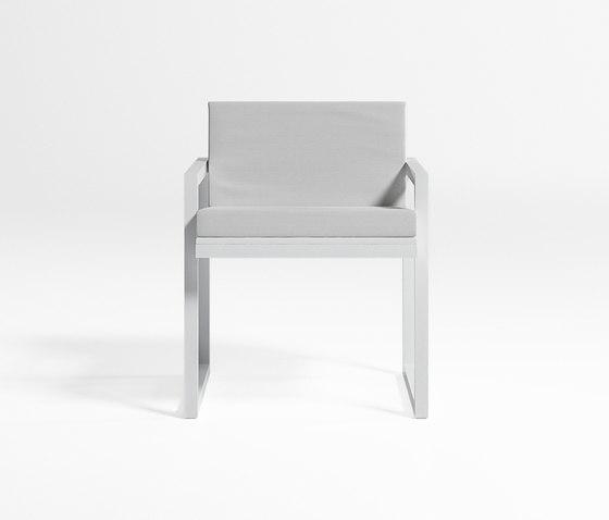 Saler Chaise de GANDIABLASCO | Sièges de jardin
