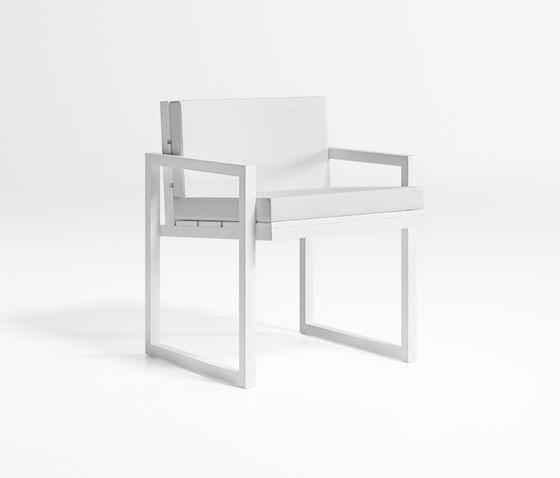 Saler Stuhl von GANDIABLASCO | Gartenstühle