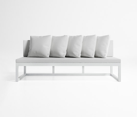 Saler Canapé Modular 4 de GANDIABLASCO | Sofas de jardin