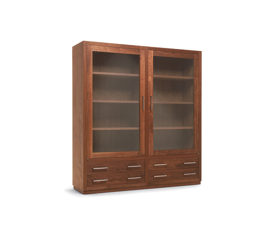 Panama by Riva 1920 | Display cabinets