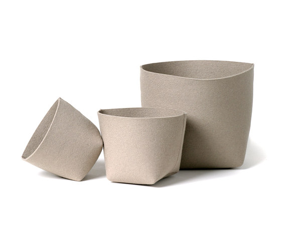 Silo by HEY-SIGN   Storage boxes
