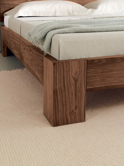 Natura 1 by Riva 1920 | Double beds
