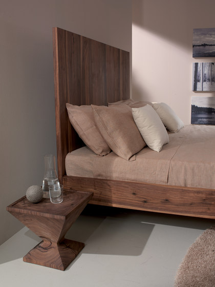 Natura 5 by Riva 1920 | Double beds