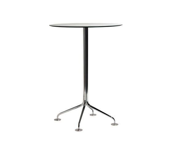 Agra Table ATA-C by Accademia | Bar tables