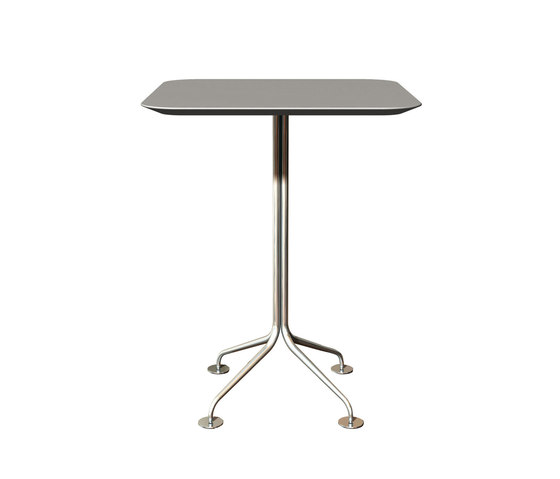 Agra Table ATA-Q by Accademia | Standing tables