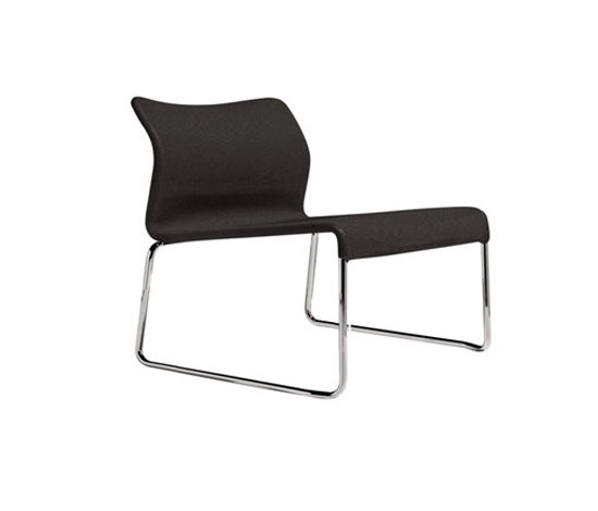 Eva 030/L* by Accademia | Multipurpose chairs