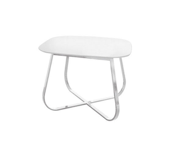Pelote Table T-105 by Accademia | Restaurant tables