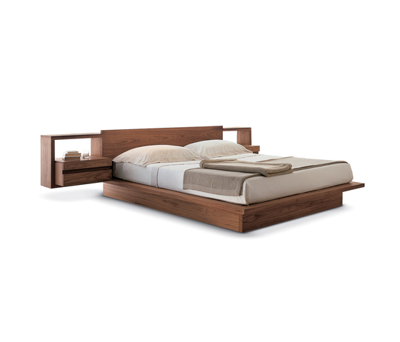 Torino by Riva 1920 | Double beds