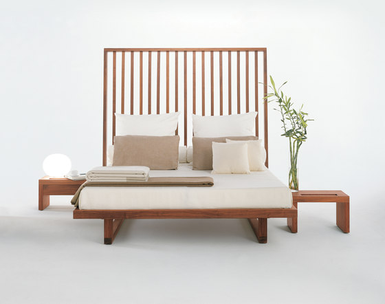 Night-Night by Riva 1920 | Double beds