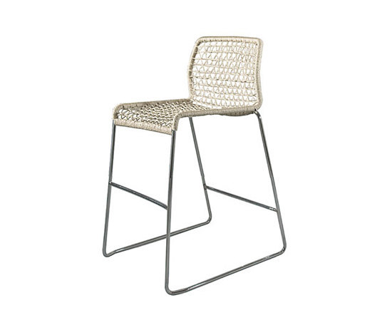 Vela 698/S* by Accademia | Bar stools