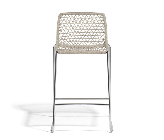 Vela Barstool A by Accademia | Bar stools