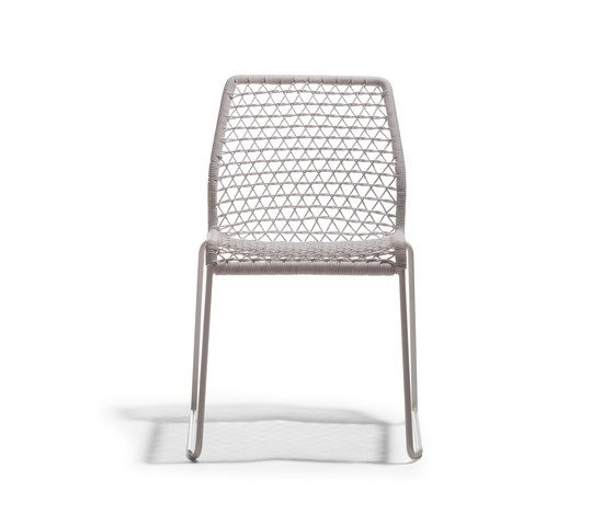 Vela Chair by Accademia | Restaurant chairs