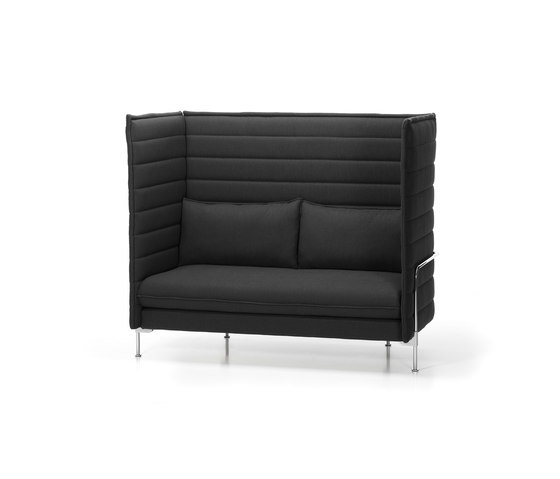 Alcove Highback Two-Seater von Vitra | Loungesofas
