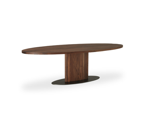 Parsifal Ovale by Riva 1920 | Dining tables
