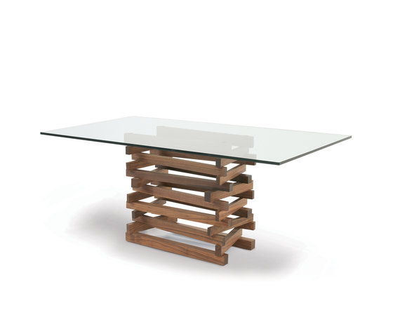 Falò by Riva 1920 | Dining tables
