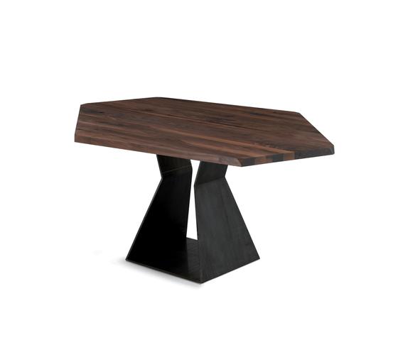 Bedrock Block by Riva 1920 | Dining tables