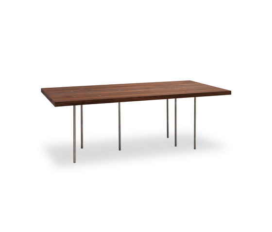 Variabile by Riva 1920 | Dining tables