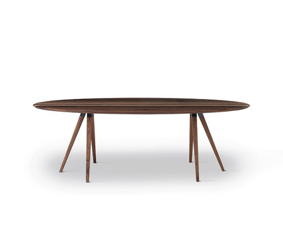 Malibù by Riva 1920 | Dining tables