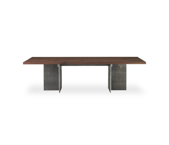 Gualtiero by Riva 1920 | Dining tables